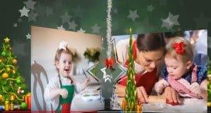 ! CHRISTMAS CAROUSEL STYLES